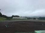 8月15日、16日軽井沢合宿でした。